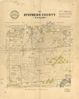 Stephens County 187x, Stephens County 187x